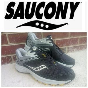 💣BNWOB Saucony Cohesion 10 running shoes💣